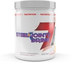 7 NUTRITION - Steel Joints Drink