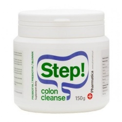 Step!, 150g