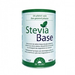 Stevia Base, 400g