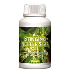 Stinging Nettle Star, 60 kapsułek