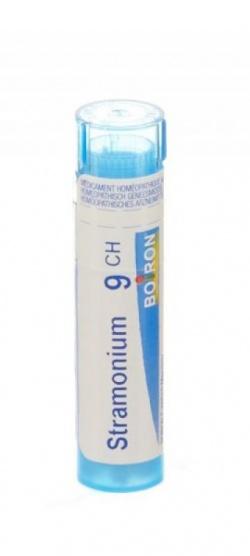 Stramonium 9CH, 4g
