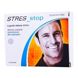 Stres Stop dla mężczyzn
