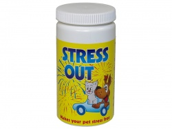 Stress Out, DermaPharm, 60 tabletek