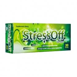 StressOff