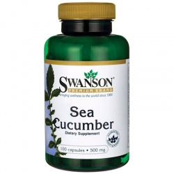 Strzykwa (Sea Cucumber)- 500mg100kaps