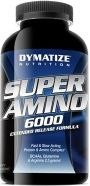 DYMATIZE - Super Amino 6000mg - 180kaps