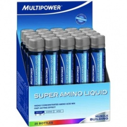 MULTIPOWER - Super Amino Liquid - 25 ml