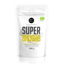 DIET-FOOD Bio Super Baobab 100g