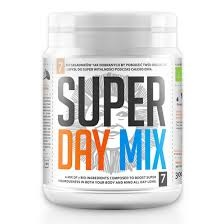 DIET FOOD - Bio - Super Day Mix - 300g