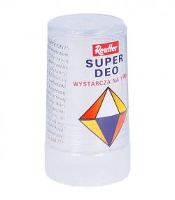 Super Deo, dezodorant, 50 g