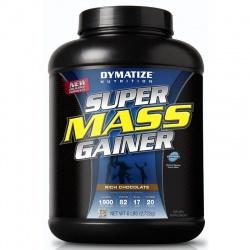 DYMATIZE - SUPER MASS GAINER - 2722g
