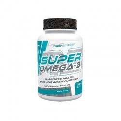 TREC - Super Omega-3 - 120 kaps