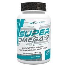 TREC - Super Omega-3 - 60caps