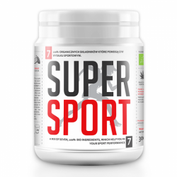 DIET FOOD - Bio - Super Sport - 300g