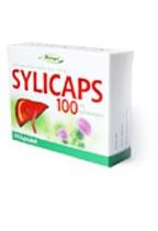 Sylicaps, 100, 30 kapsułek
