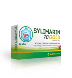 Sylimarin 70 Gold