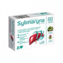 SYLIMARYNA Suplement diety, 60 tabletek, 12,96 g