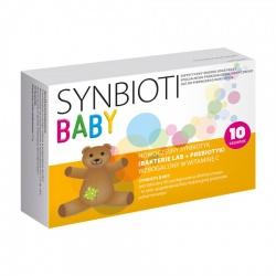 Synbioti baby, 10 saszetek