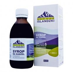 Syrop islandzki - 200 ml