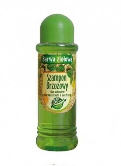 Barwa, szampon, brzozowy, 250 ml