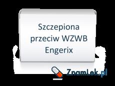 Szczepiona przeciw WZWB Engerix