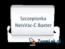 Szczepionka NeisVac-C Baxter
