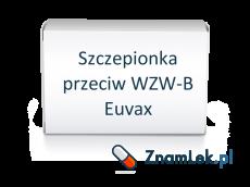 Szczepionka przeciw WZW-B Euvax
