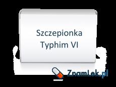 Szczepionka Typhim VI