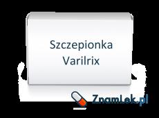 Szczepionka Varilrix