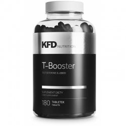 KFD T-Booster 180 tabletek