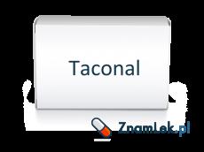 Taconal