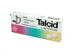 Talcid tabl