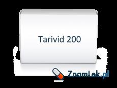 Tarivid 200