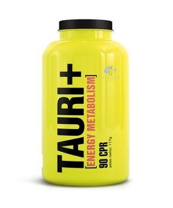4+ NUTRITION - TAURI+ - 90tab