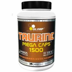 OLIMP - Taurine Mega Caps - 300 kaps