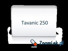 Tavanic 250