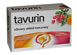 Tavurin, 30 tabletek