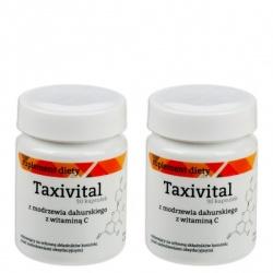 Taxivital, kapsułki, 30 sztuk, 100g