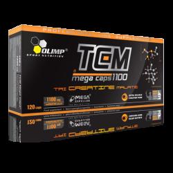 OLIMP - TCM MEGA CAPS 1100 - 120 kaps