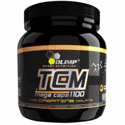OLIMP - TCM MEGA CAPS 1100 - 400 kaps