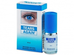Tears Again, spray, 10ml