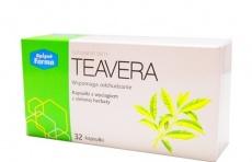 Teavera