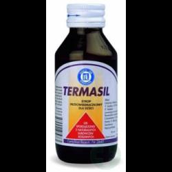 Termasil, syrop, 125 g