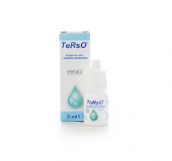 Terso, krople do oczu 8ml