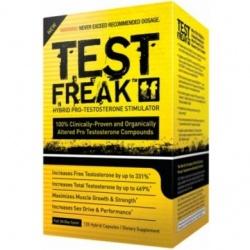 PHARMA FREAK - Test Freak - 120kaps