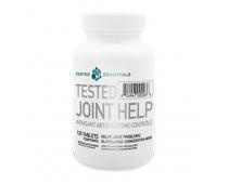 TESTED NUTRITION - Tested Joint Help - 120 kaps