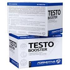 FORMOTIVA Testo Booster