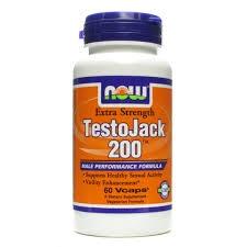 TestoJack200