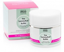 The Tummy Rub Butter, masło, 120 ml