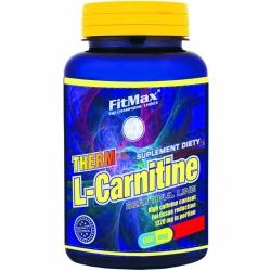 FITMAX - Therm L-Carnitine - 60kaps